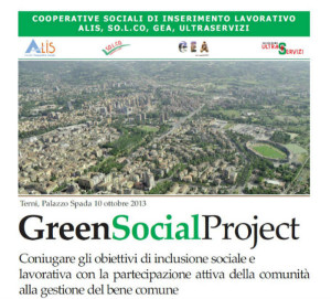 GreenSocialProject