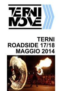 terni move roaside
