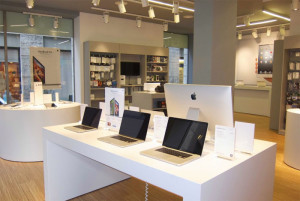 iStore Apple