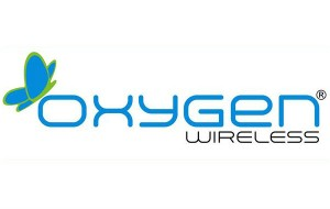 Oxygen wireless