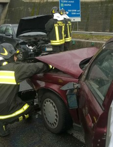 incidente su e45