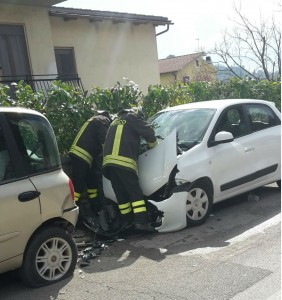 incidente San Carlo