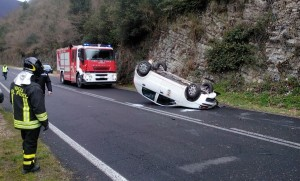 incidente Valnerina