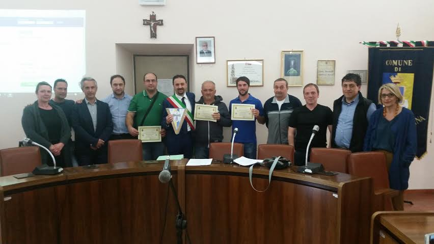Premio Lugnano in Teverina
