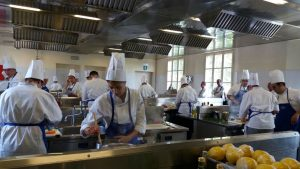 ALMA_Summer-School_Cucina
