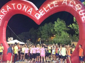 run & walk by night terni